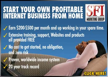 Start your own online business with SFI here