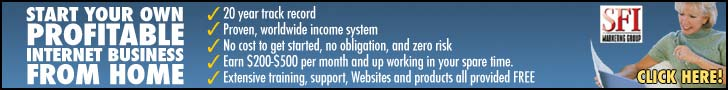 Home Based internet Business