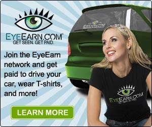 Eye Earn