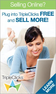 Instantly Increase Your Sales With TripleClicks