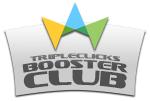 TripleClicks Booster Club