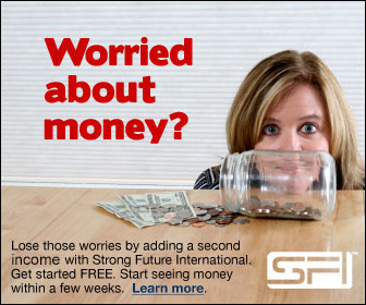 Free Join Now in SFI Affiliate MLM Business